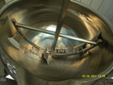 Vertical Chocolate Jacketed Kettle (50-1000L) for Cooking (ACE-JCG-U7)