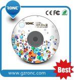 2017 Wholesale Disk Blank DVD-R in Guangzhou