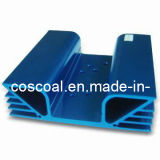 Customized Aluminium/Aluminium Heat Sink (ISO9001: 2008 Certified)