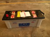 Factory Outlets! N120 12V120ah Dry Charged Truck Battery