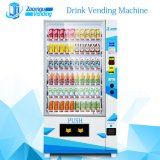 Large Capacity Beverage & Drinks & Snack Automatic Vending Machine with Backend Managment System