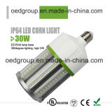 High Lumen 360 Degree Lighting, High CRI LED Corn Light E26 Lamp Base with UL, cUL, PSE, Ce, RoHS Approved