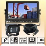 9inch Tractor Monitor System with Waterproof Car Camera