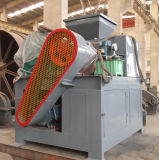 Hot Selling High Pressure Carbon Black Briquette Machine