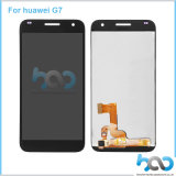 Mobile Phone Touch Screen LCD for Huawei G7 Touch Screen