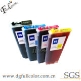 Compatible Refillable Ink Cartridge for HP Officejet PRO K550, K5400, HP88 Cartridge