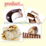 Chocolate Enrobing/Coating Machine