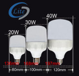 High Power LED Bulb 40W E26 E27 LED Light Bulb with Ce RoHS