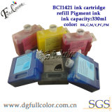 Wide Format Refillable Ink Cartridge for Canon W8400/8200/7200