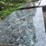 Lemurian Blue Granite Slab with Affordable Pirce