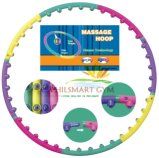 Fitness Exercise Magnetic Massage Hula Hoop