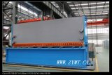 Hydraulic Guillotine Shearing Machine (20mm*6000mm)