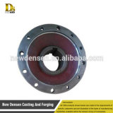 China High Quality Customized Stainless Steel Precision Casting Machinery Part Flange