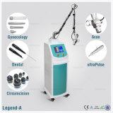 Medical CE Apparoved Fractional CO2 Laser Facial Rejuvenation Machine
