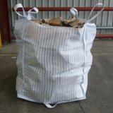 100% PP Big Bag-Ventilated Super Sacks-Firewood Bulk Big Bag