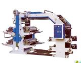 Four-Color Flexo Printing Machine (XT-4500)