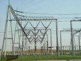 500kv Substation Structure, Steel Structure