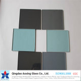 3mm 4mm Clear Float Glass Mirror Grey Bronze Reflective Glass
