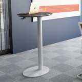 Gas Riser Manual Height Adjustable Home Laptop Table