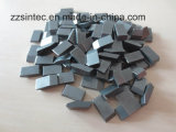 Tungsten Carbide Saw Tips Be Used to Cutting Steel