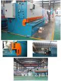 Hydraulic Swing Beam Shearing Machine