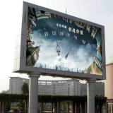 Advertisement Outdoor Full Color LED Display