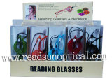 2015 Very Hot Promotion Plastic Reading Glasses (RP9326)