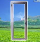 High Quality Aluminium Casement Door (KPM49)