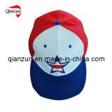 2016 New Design Flat Snapback Caps and Hats