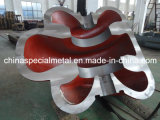 Cast and Fabricate Various Pump Parts
