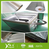 Reflective Insulation Ice Bag and Cooling Bag Material
