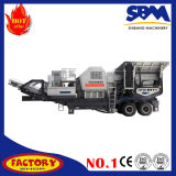 Mining Machinery Mobile Jaw Crusher Price, Mobile Impact Crusher
