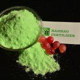 Multiple Formulas Water Soluble Granular Powder NPK Compound Fertilizer