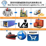 Fba Warehouse Shipping From China to USA Fba by Sea