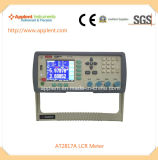 High Performance Digital Lcr Meter 50Hz - 100kHz 16 Points (AT2817A)