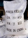 Sodium Formate 98% for chemical production use