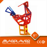 Combination Magformers Magnetic Building Set Special Magnet and ABS