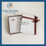 Printed Paper Box for Jewelry Necklace (CMG-PJB-007)
