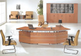 Arc-Shaped Manager Executive Table (SZ-ODA1006)