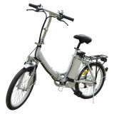 "180W-250W 20"" Folding E-Bicycle with Lithium Battery (TDN-003)"