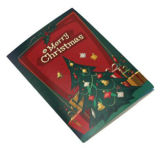 2017 The Most Popular Christmas Cards