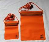 PVC Waterproof Phone Pouch with 2 Sizes