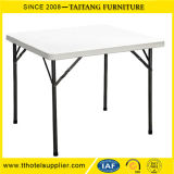 Plastic Blow Molding Folding Square Table Sale