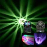 PRO B-Eye Bee Eye LED Kaleidoscope Zoom Beam Moving Head Light