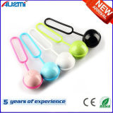 Portable Mini Colorful Ball Control Shutter Bluetooth Remote Shutter