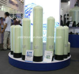 FRP Fiber Tank for Residential Water Treatment Use