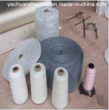Ceramic Fiber Yarn for Making Wick and Cloth