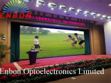 P3 Ultra HD Indoor LED Video Wall for Fixed Installation