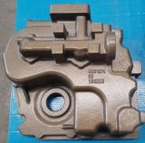 Customized Sand Casting, Iron Casting, Drive Case for Lifting Machinery