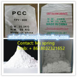 PCC Precipitated Caclcium Carbonate for Rubber Coating/ Plastic /Soap and Foam etc